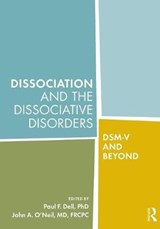 Dissociation and the Dissociative Disorders |  |