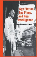 Spy Fiction, Spy Films and Real Intelligence |  |