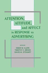 Attention, Attitude, and Affect in Response to Advertising