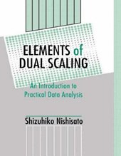 Elements of Dual Scaling