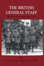 British General Staff