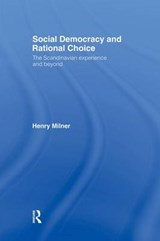 Social Democracy and Rational Choice | Henry Milner |