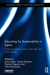 Educating for Sustainability in Japan |  |