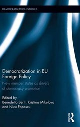 Democratization in EU Foreign Policy |  |