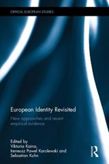 European Identity Revisited | Viktoria Kaina |