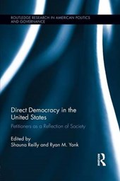 Direct Democracy in the United States | Shauna Reilly |