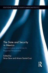 The State and Security in Mexico |  |