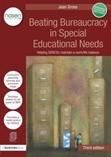 Beating Bureaucracy in Special Educational Needs | Jean Gross |