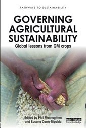 Governing Agricultural Sustainability