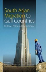 South Asian Migration to Gulf Countries | JAIN,  Prakash C. |