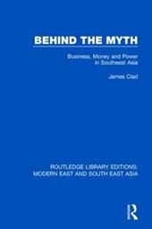 Behind the Myth