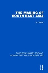The Making of South East Asia