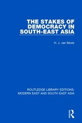 The Stakes of Democracy in South-east Asia | H. J. Van Mook |
