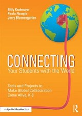 Connecting Your Students with the World | Billy Krakower |