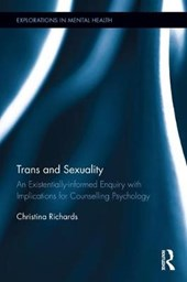 Trans and Sexuality