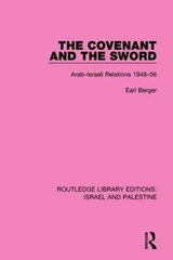 The Covenant and the Sword | Earl Berger |