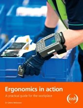 Ergonomics in Action | Celine McKeown |