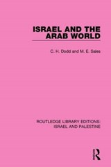 Israel and the Arab World | Dodd, C. H. ; Sales, M. E. |