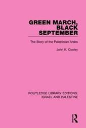Green March, Black September