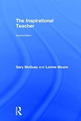 The Inspirational Teacher | Mcguey, Gary ; Moore, Lonnie |