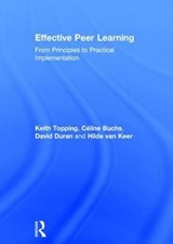 Effective Peer Learning | Keith Topping |