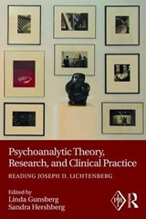 Psychoanalytic Theory, Research, and Clinical Practice | Linda Gunsberg |