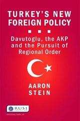 Turkey's New Foreign Policy | Aaron Stein |