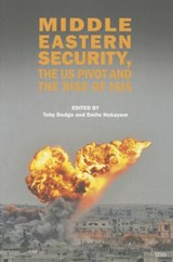 Middle Eastern Security, the Us Pivot and the Rise of Isis | auteur onbekend |
