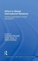 Africa in Global International Relations |  |