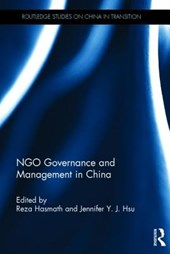 NGO Governance and Management in China