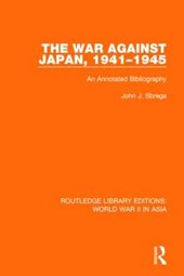 The War Against Japan, 1941-1945