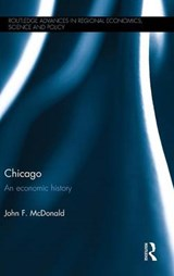 Chicago | John F. McDonald |