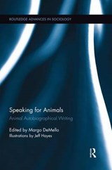 Speaking for Animals |  |
