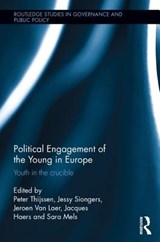 Political Engagement of the Young in Europe |  |