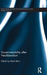 Governmentality After Neoliberalism |  |