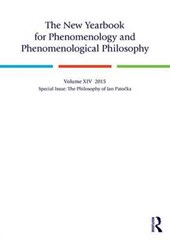The New Yearbook for Phenomenology and Phenomenological Philosophy |  |