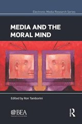 Media and the Moral Mind | auteur onbekend |