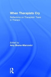 When Therapists Cry