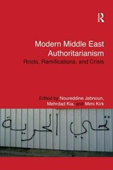 Modern Middle East Authoritarianism |  |