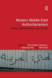 Modern Middle East Authoritarianism | Noureddine Jebnoun |