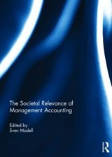 The Societal Relevance of Management Accounting |  |