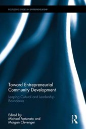 Toward Entrepreneurial Community Development |  |