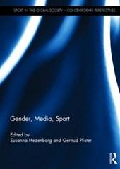 Gender, Media, Sport