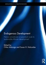 Endogenous Development | auteur onbekend |