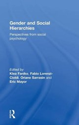Gender and Social Hierarchies |  |