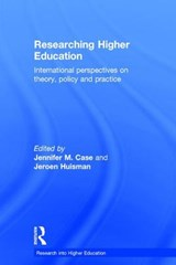 Researching Higher Education |  |