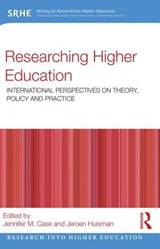 Researching Higher Education | Jennifer M. Case |