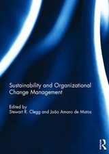 Sustainability and Organizational Change Management |  |