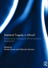 Statistical Tragedy in Africa? |  |