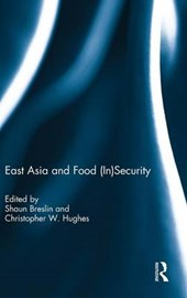 East Asia and Food Insecurity